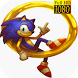 Sonic-Games HD wallpaper by Official Doomz