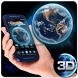 3D Dreamy Earth Natural Theme by Elegant Theme