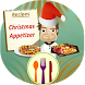 Christmas Appetizer Recipes by Free Apps Collection