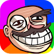 Tips Troll face Quest Sports puzzle