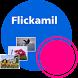 Flickamil : Flickr viewer by zaki.hmkc
