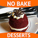 No Bake Desserts Recipes by Slay In Vogue Apps