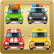 Cars Memory Game by Pupa