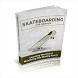 Skateboarding For Newbies by R. Sternitzky