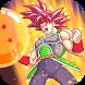 Goku Ultimate Run Hero by biko dev