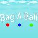 Bag a Ball by Husky Sauce games
