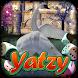 Yatzy: The Storyteller