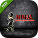 Ninja super adventure by RamiTube