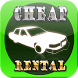 Cheap Car Rental by SGS Studio