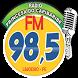 FM 98,5 Limoeiro-PE by Aplicativos - Autodj Host