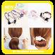 DIY Headband Accessories by Ten Commandment