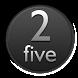 2five icons - Nova Apex Holo by King Rollo
