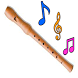 Real Flute by Super Hero Games