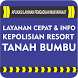 INFO TANAH BUMBU by Apps.Id-100569