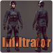 Armor Battalion: Infiltrator by Dreaming Earthling
