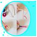 Easy Home Made rubber Bracelets by Kiramaya