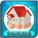 3D Home Plans Minimalist by KVM apps