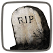 Cemetery Live Wallpaper by Black Face Monster VS Supernatural Zombie
