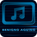 Dangdut Beniqno Aquino Lengkap by Adjie Studio