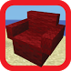 Pocket Furniture Mod for MCPE by ChronicleYoung