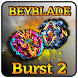 Guide for beyblade burst by Walasdev