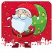 Santa Jump 'MERRY CHRISTMAS' by CLOUD GAMES