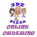 3DZ Pizza - Online Ordering