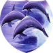 Dolphins live wallpaper by Firamo