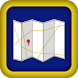 U Mich Campus Maps by Hegemony Software