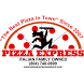 Pizza Express West End by Revention, Inc.