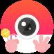 CandyCam - New Selfie Camera Photo Editor ❤ by infinityMobi Best Selfie Camera