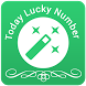 Today Lucky Numbers by TVAGroup