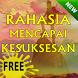 Rahasia Mencapai Kesuksesan by Nyi Subang Larang