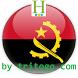 Hotels Angola by tritogo by filippo martin