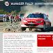 WRC Manager by Paweł Tomczuk