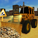 Modern City Site Construction Truck 3D Sim Game