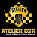 Atelier D2R by Webase myApp