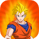 Vegeta Super Saiyan God DBZ by LuckyCasinoSlots Inc