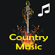 Country Music by Qolby Developer.inc