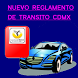Reglamento Transito DF by Apps crusade