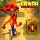 New Crash Bandicoot Hint by Patrimonio