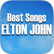 Best Songs ELTON JOHN by Zasel