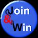 Join&Win by Cibergal
