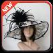Unique Hat Design by atifadigital