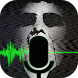 Scary Voice Changer - Horror Sounds Voice Recorder by New Creative Apps for Adults and Kids
