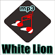 All White Lion song by ziven app production