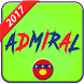 Admiral T 2017 by ayoutoun