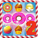 BLAST! Candy Collapse 2 by Big Bowl Studio