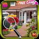 Home Garden Hidden Object Game by PlayHOG