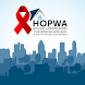 The HOPWA Institute by CrowdCompass by Cvent